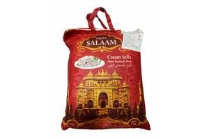 Рис Басмати Salaam India Дважды пропаренный 5 кг