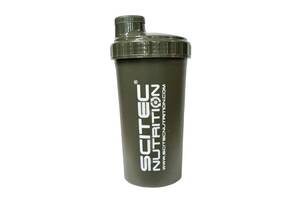 Шейкер Shaker Scitec Tr Green Old 700 ml