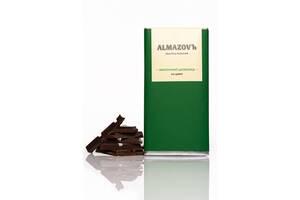 Шоколад МОЛОЧНЫЙ 0% сахара Almazov, 80г