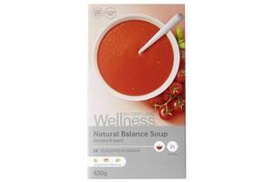 Суп Natural Balance – Томат и Базилик (21 порция, 420 г.)