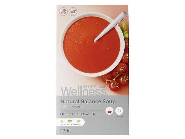 продам Суп Natural Balance – Томат и Базилик (21 порция, 420 г.) бу в Мелитополе