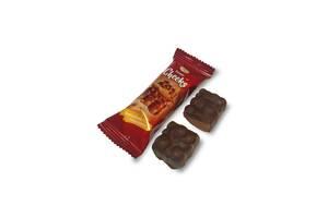 """Цукерки Goluba Sweets """"Cheeks вибухова карамель"""" 1,5 кг"""