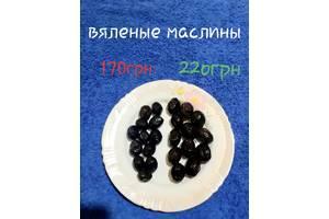 Вяленые маслины - опт и розница
