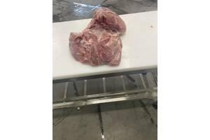 Задняя часть свиная
