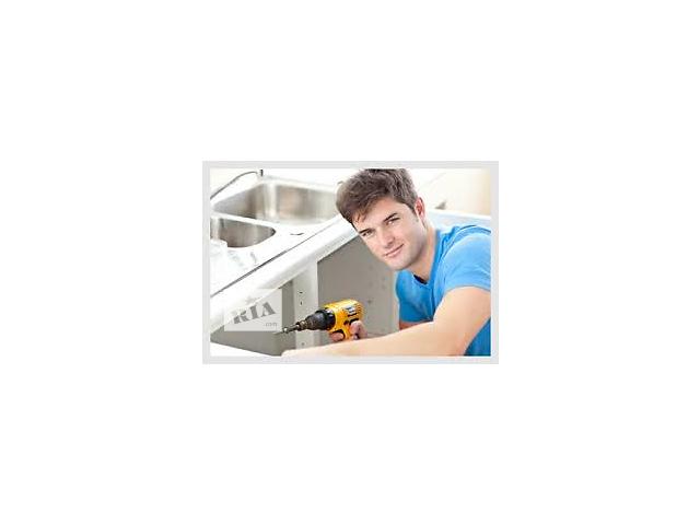 продам Профессиональная сборка, установка и ремонт мебели бу в Кропивницком (Кировоград)