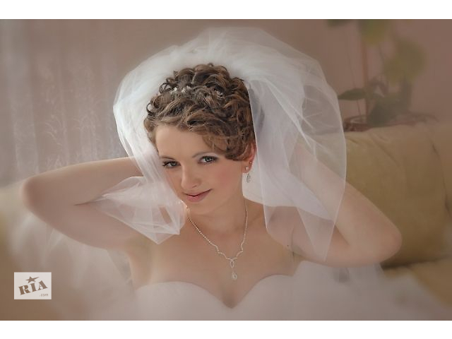 продам  Професійна відео-фотозйомка весіль, корпоративів, ювілеїв FULL HD, 3D  бу в Ровно