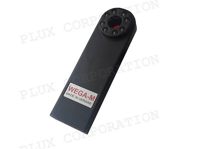 Профессиональный детектор скрытых камер Wega- объявление о продаже   в Украине