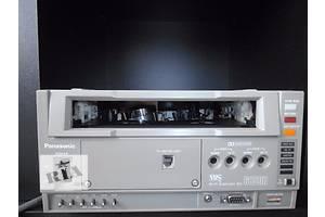б/в Відеокамери, відеотехніка Panasonic