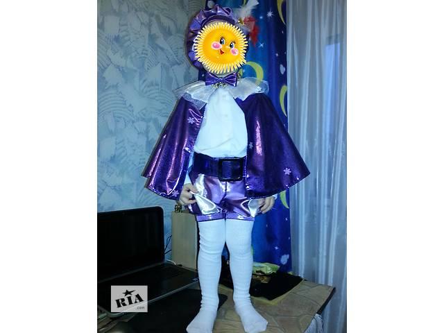 бу Прокат новогоднего костюма Маленький принц (Король) на 2-4 годика в Харькове