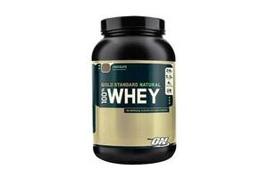 Протеин 100% Whey Gold Standard (908 g) Optimum Nutrition