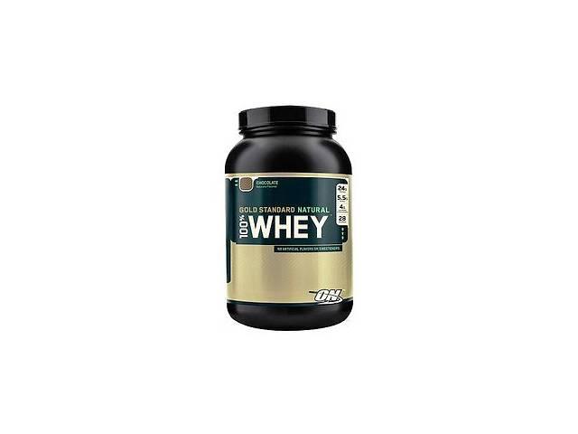 продам Протеин 100% Whey Gold Standard (908 g) Optimum Nutrition бу в Мариуполе