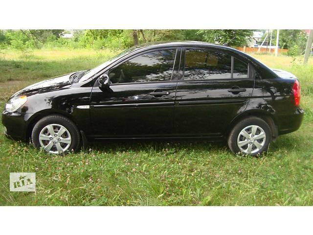 купить бу  Пружина задняя/передняя для седана Hyundai Accent в Умани