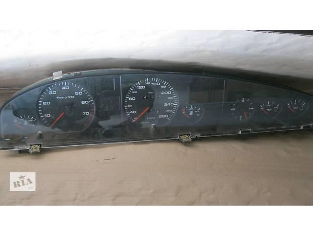 продам Б/у панель приборов/спидометр/тахограф/топограф для легкового авто Audi 100 (C4) 2.6-2.8 бу в Шостке