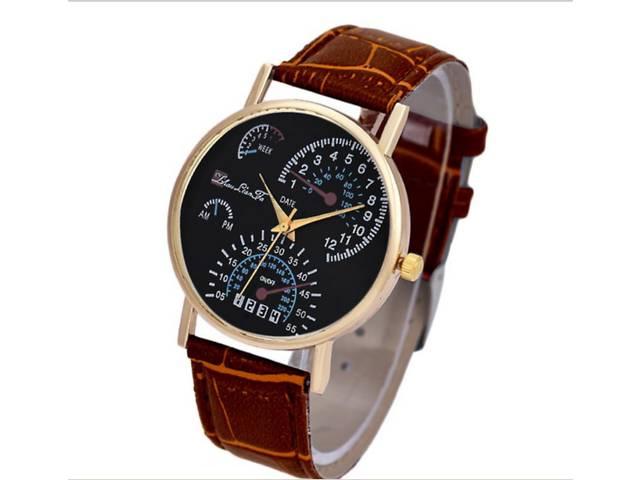 продам привлекательные,стильные,наручные часы,унисекс бу в Киеве