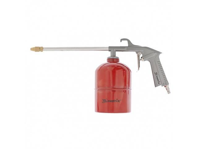 Пистолет моечный пневматический MATRIX