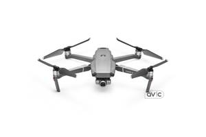 Квадрокоптер DJI Mavic 2 Zoom  plus  Smart Controller
