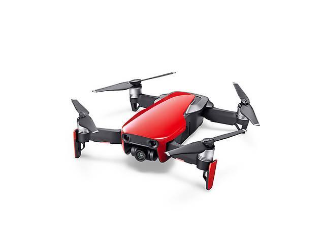 купить бу Квадрокоптер Mavic Air (Onyx Black, Arctic White, Flame Red) +Доставка в Луцке