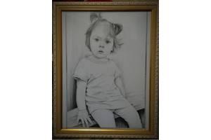 Картини, Портрети, Розпис стін