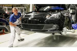 Оператор лінії виробництва на завод Volkswagen в Польщу