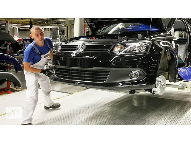 продам Оператор лінії виробництва на завод Volkswagen в Польщу бу в Киеве