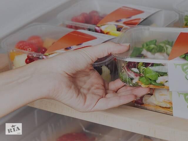 продам Пакування та маркування готових обідів бу в Луцке
