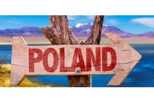 Польша открыта - работа на заводах и фабриках для м/ж!