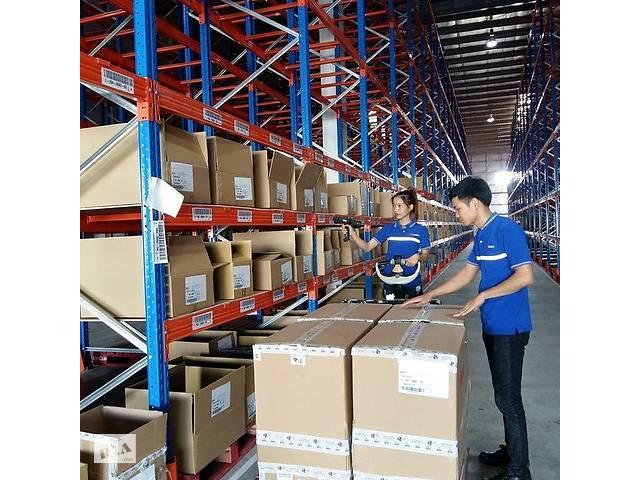 купить бу Працівник логістичного складу J&M Logistics (Польща)  в Украине