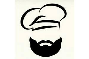 Шеф-повар (консультация, разработка меню, ребрендинг)