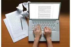 Требуются копирайтеры для простых текстов-описаний