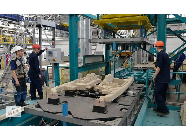 продам Работа в Польше для мужчин и женщин на заводе бу  в Украине