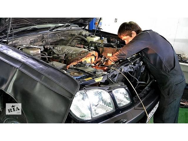 бу Работа в Польше разборка автомобилей  в Украине