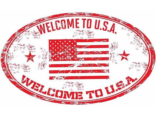 Работа в США (Work in the United States)- объявление о продаже   в Украине