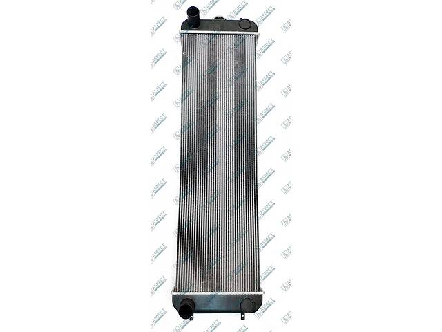 купить бу Радиатор 4650355 HITACHI  в Киеве