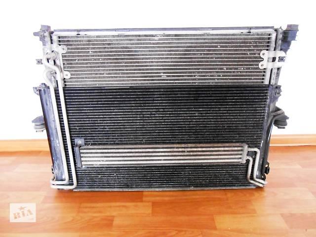 продам Радиатор АКПП Volkswagen Touareg Фольксваген Туарег 2003-2009p. бу в Ровно