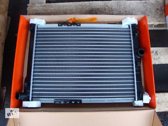 продам Радиатор  Daewoo Lanos без кондиционера бу в Полтаве