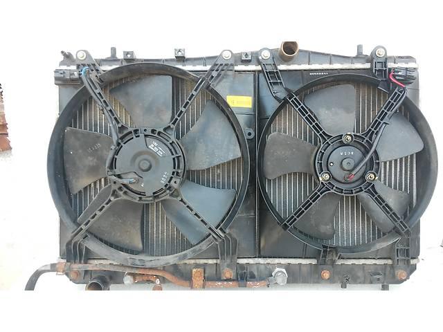 продам Радиатор в сборе для автомата Chevrolet Lacetti 2004-10 бу в Тернополе