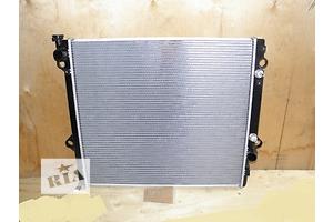 Радиаторы Lexus GX