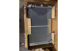 Радиатор кондера Ford Edge 15-18 2,0 2,7