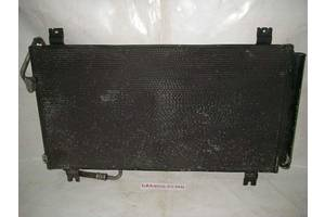 Радиатор кондиционера 2.4 Mitsubishi Grandis 2004-2010 MR958112 (5528) не снимается трубка