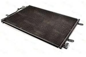 Новые Радиаторы кондиционера Audi A4