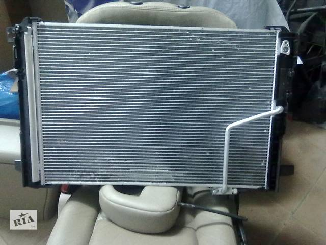 Радиатор кондиционера для легкового авто Mercedes E-Class- объявление о продаже  в Виннице