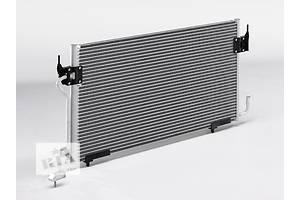 Новые Радиаторы кондиционера Hyundai Matrix