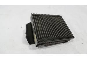 Радиатор кондиционера (испарительв корпусе печки) для Porsche Cayenne 9PA (955/957) 2002-2010 б/у