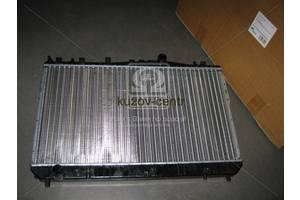 Новые Радиаторы Chevrolet Lacetti