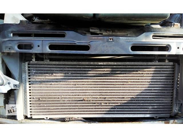 бу Радиатор охлаждения двигателя основной Mercedes Sprinter Мерседес Спринтер 903, Volkswagen LT 2.5; 2.8 в Ровно