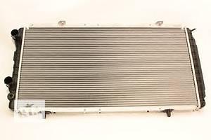 Новые Радиаторы Volkswagen Jetta