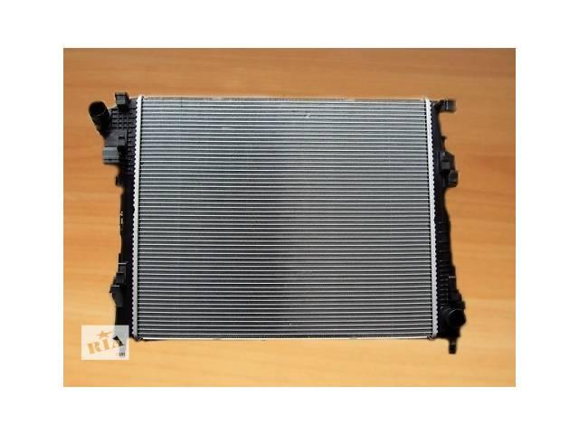 продам Радиатор охлаждения  Thermotec  Польша  на 2.0 cdti - Renault Trafic / Opel Vivaro бу в Луцке