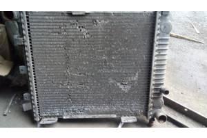 Радиатор основной Радиатор охлаждения Мерседес 124 2.2 литра Mercedes W124 2.2