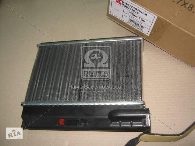 купить бу Радиатор отопителя BMW 316->325 MT/AT 89- (Van Wezel) в Харькове