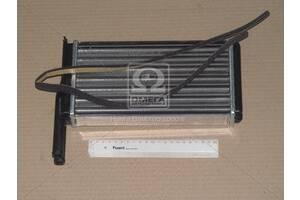 Радиатор отопителя FORD SIERRA (83-)(пр-во Nissens)
